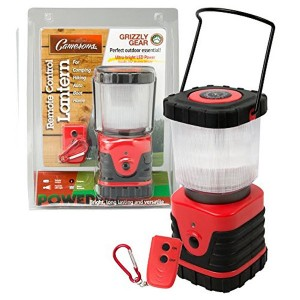 Remote control Lantern anc Compass